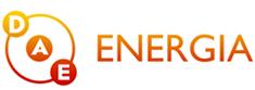 DAE Energia logo