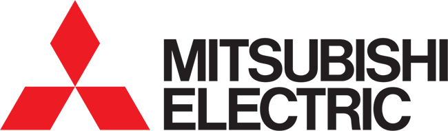 MISTUBISHI Electric logo